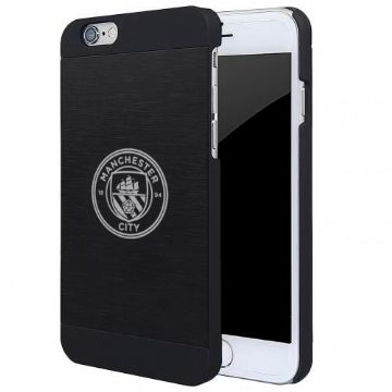 Manchester City iPhone 7/8 Aluminium Case